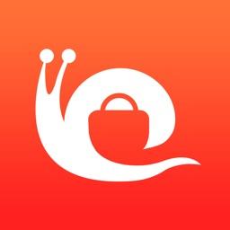 蜗牛优惠券-领券优惠购物
