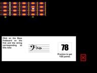 Bass Guitar Notes PRO ipad images