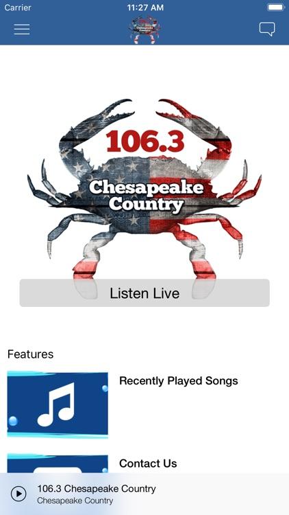 106 3 Chesapeake Country by WBOC