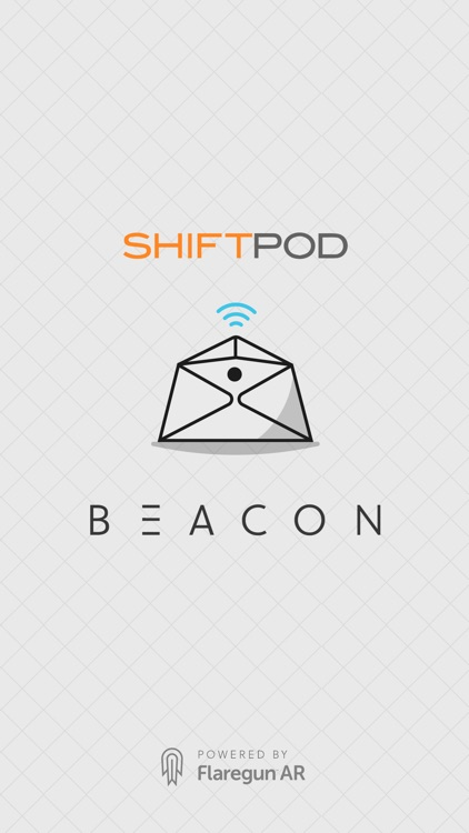 SHIFTPod Beacon