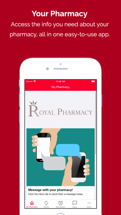 My Community PharmacyScreenshot of 1