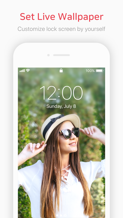 intoLive - Live Wallpapers wiki review and how to guide