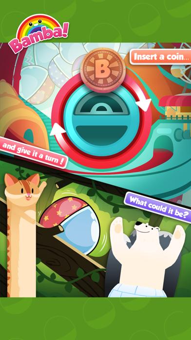 Bamba Surprise: Spelling Appのおすすめ画像3