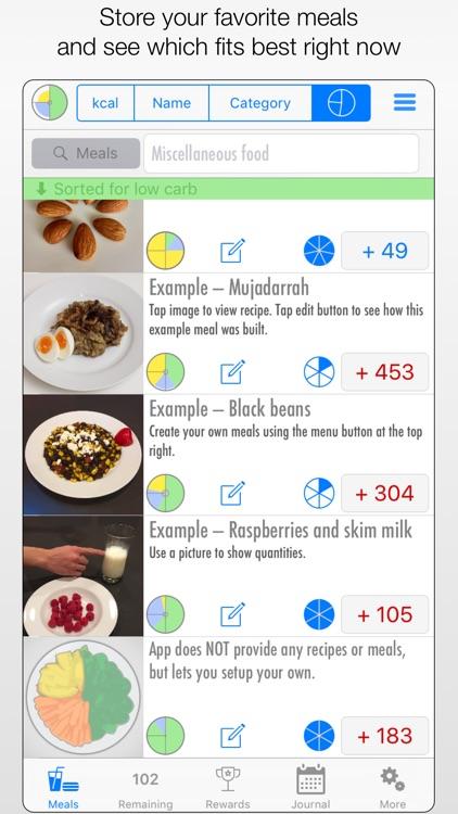 Diet Counts — calorie counter screenshot-0
