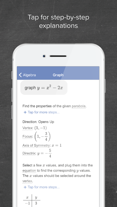download Mathway apps 2