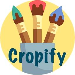 Cropify