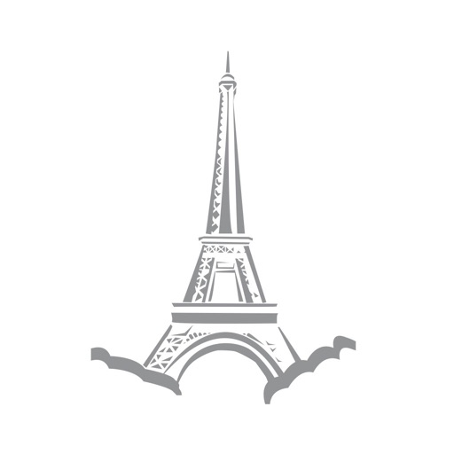 Paris Guide - Travel Guide icon