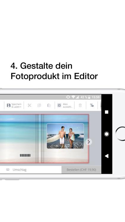 FUJI.CH Fotoservice screenshot-4