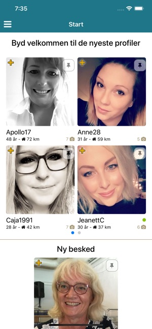 Kan du lide dating website
