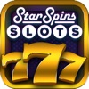 Star Spins Slots: Casino Games