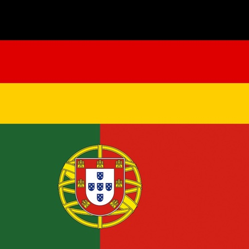German-Portuguese Dictionary +