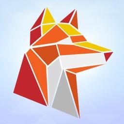 Poly Artbook - Game 3d Puzzle