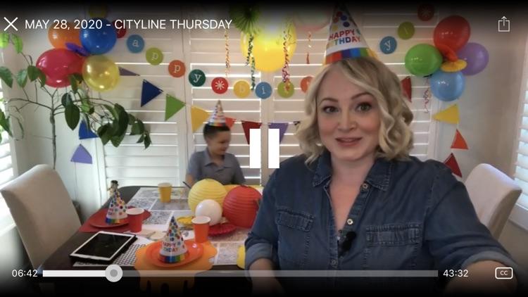 Citytv Video screenshot-6