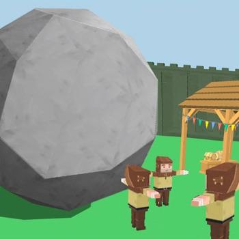 Rock of Destruction!