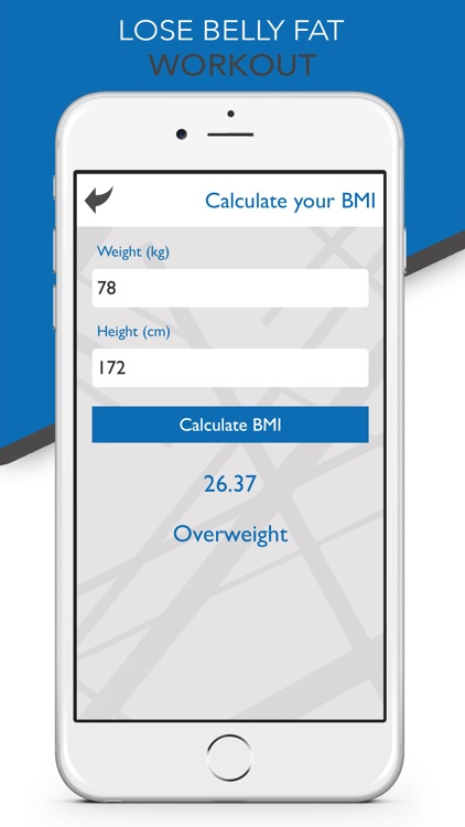How to Lose Belly Fat - Diet screenshot-3