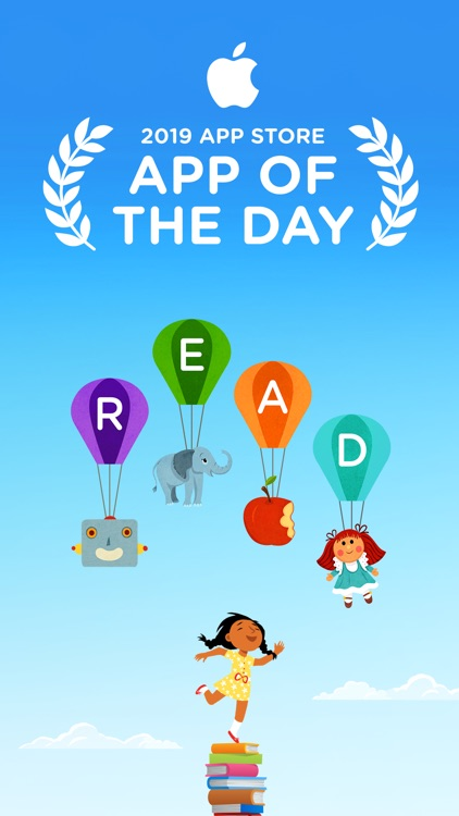 HOMER Reading: Learn to Read screenshot-6