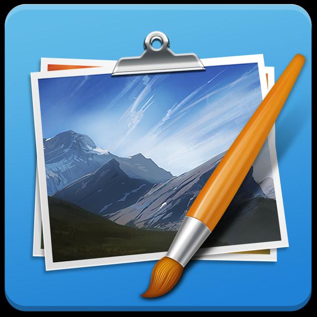 Mac App Store: <b>Paint</b> X - <b>Paint</b>, Draw and Edit