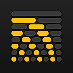 Ícone do app sonogrid
