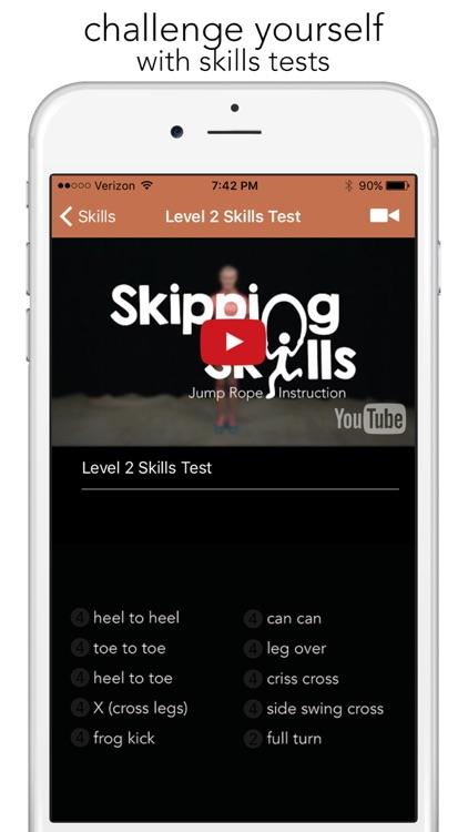Skipping Skills Unlocked screenshot-4