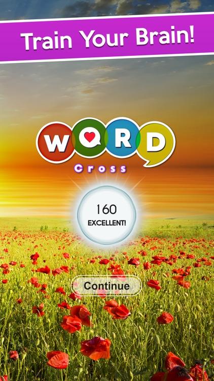 Word Cross ・ screenshot-4