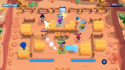 Screenshot for Brawl Stars in Portugal App Store