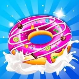 Donut Maker - Cooking Games