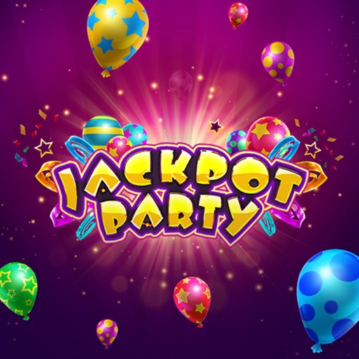 Jackpot Party - Casino Slots iOS Hack Android Mod