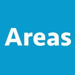Areas Calculator