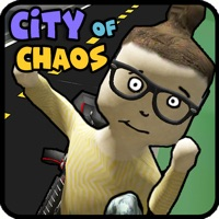 Codes for MMORPG - City of Chaos Hack