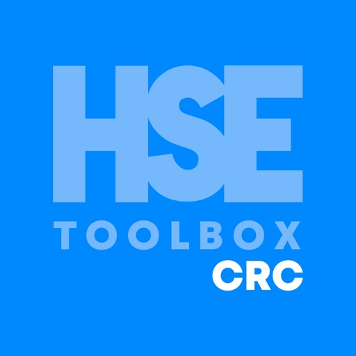 HSE Toolbox iOS App