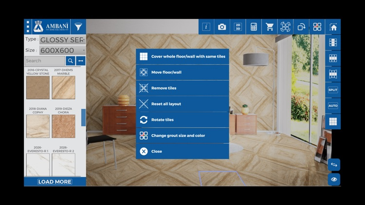 Ambani Home Solutions screenshot-5
