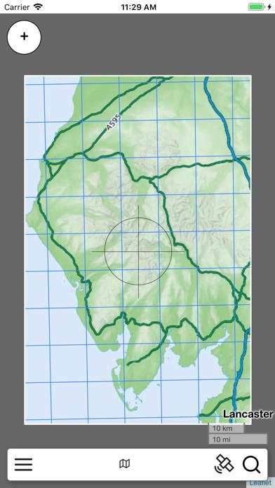 Lake District Outdoor Offline screenshot 1