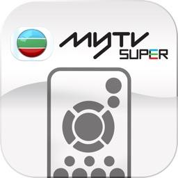 myTV SUPER Remote