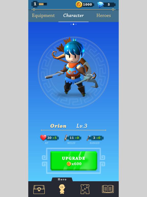 Blast Hero screenshot 8