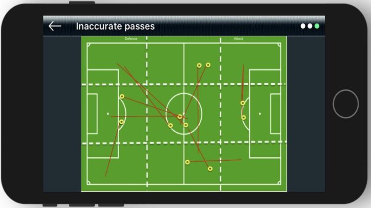 Ai Football (Soccer) screenshot-3