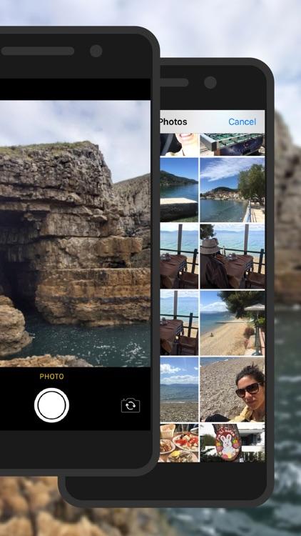 Coastwards screenshot-3