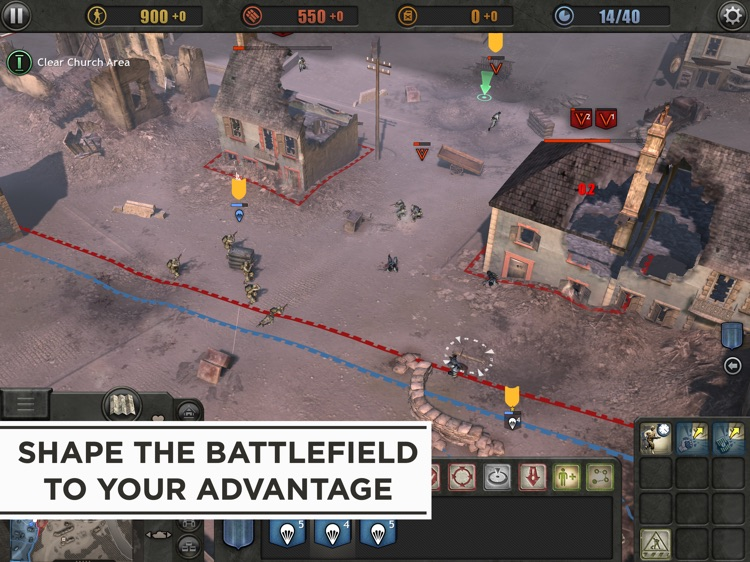 Company of Heroes screenshot-6
