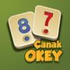 Çanak Okey - Mynet Uygulaması