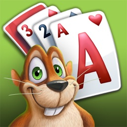 Fairway Solitaire - Card Game