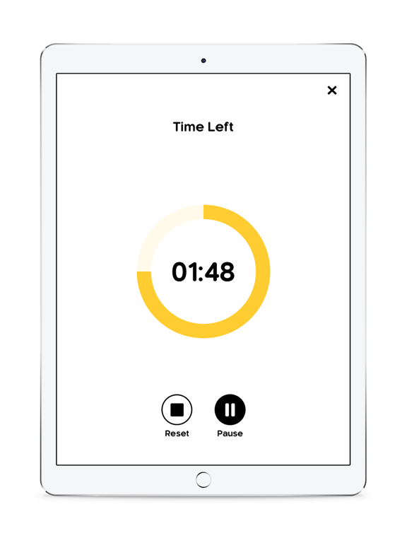 Egg Timer screenshot