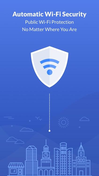 SaferVPN: Safe & fast VPN screenshot-4