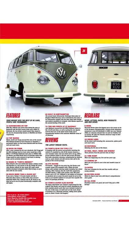 Radio Control Car Racer – UK No1 RC Car Magazine