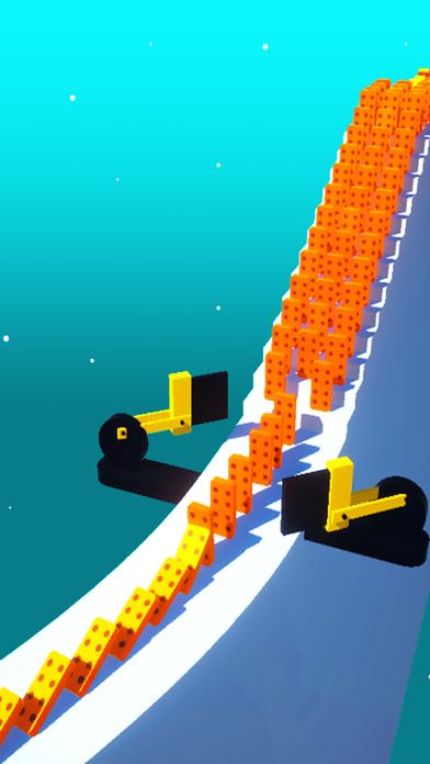 Dominoes Falling screenshot 12