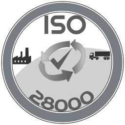 ISO 28000 Audit for iPhone