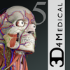Essential Anatomy 5 - 3D4Medical.com, LLC
