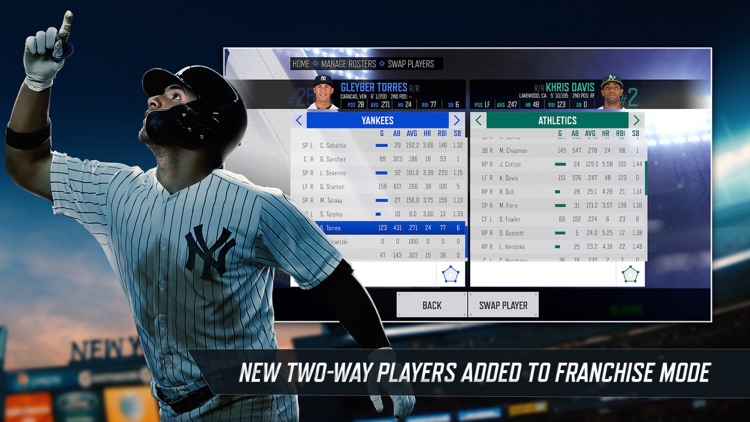 R.B.I. Baseball 19 screenshot-3