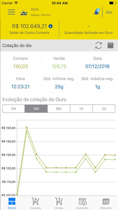 Screenshot #2 pour Investimentos BB