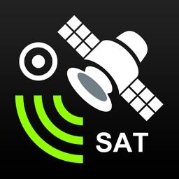 Satellite Info GPS Status