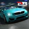 Drag Battle 在汽车极端街头赛车- 驾驶模拟器
