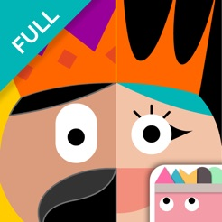 ‎Thinkrolls Kings & Queens Full